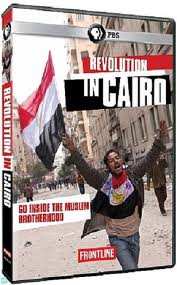 Revolution in Cairo