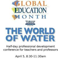 WMA World of Water ed blog ad