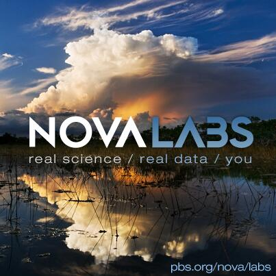 NOVA's Newest Lab: Clouds
